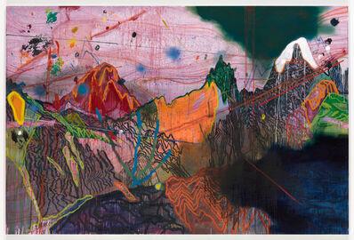 Daniel Richter, 'Dominanz der Annalen', 2012-2013