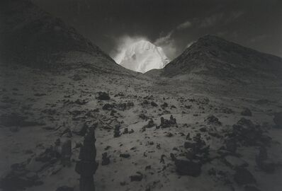 Kenro Izu, 'Kailash #75', 2000-2012