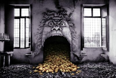 Agnès Varda, 'La grande cheminée patate', 2003