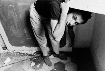 Mario Schifano, 'Untitled'