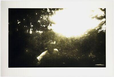 Peter Doig, 'Drifter', 2001-2002