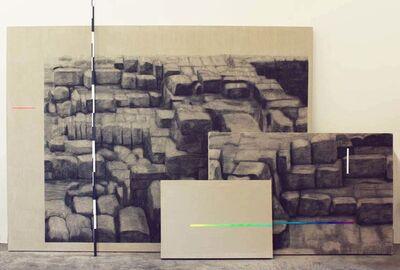 Alejandro Pintado, 'Dando sentido al tiempo', 2013