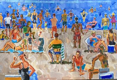 Richard LaPresti, 'Sojourn - South Lake ', 2020