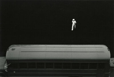 Ray K. Metzker, '68 DJ-35, Philadelphia', 1968