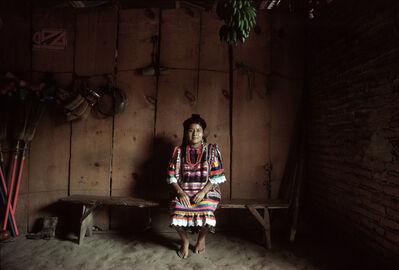 Robert van der Hilst, 'Mexican Interior #12', ca. 1975