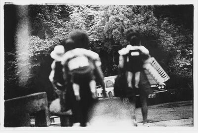 Daido Moriyama, 'Kariudo (Hunter)', 1972