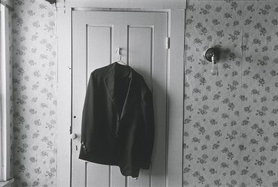 Eva Rubinstein, 'Abandoned house, Rhode Island (USA)', 1972