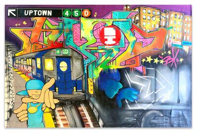 T-Kid 170, 'Uptown', ca. 2015