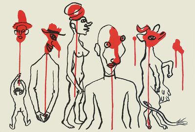 Alexander Calder, 'From 'Derrière le Miroir - Calder' ', 1966
