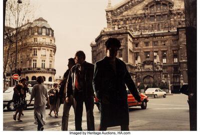 Philip-Lorca diCorcia, 'Paris', 1996