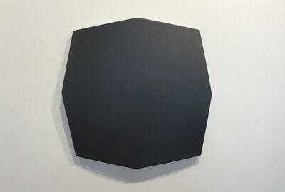 Dirk Rathke, 'Die Schwarze (#641) ', 2010