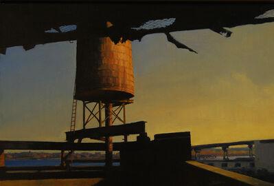 Jeff Bellerose, 'Water Tower', 2013-2014