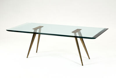 Max Ingrand, 'Rare Cocktail Table #1817', ca. 1960