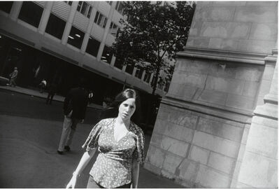Garry Winogrand, 'New York City from Women are Beautiful', ca. 1971