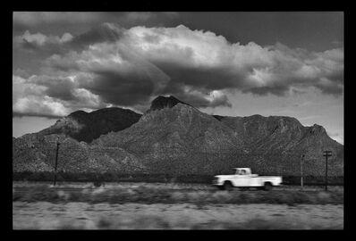 Raymond Depardon, 'Arizona, USA, 1982', 1984