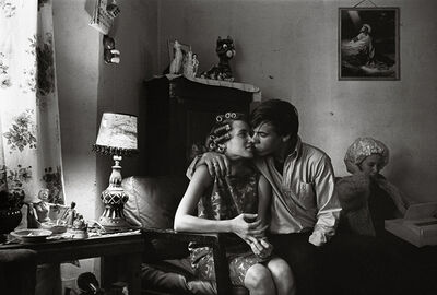 Danny Lyon, 'Inside Kathy's Apartment', 1963/2009