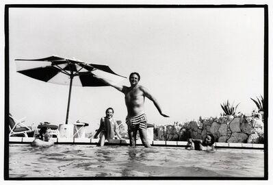 Jean Pigozzi, 'Johnny Pigozzi', 1987