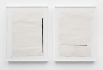 Mira Schendel, 'Untitled', 1986