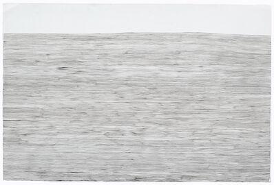Yuri Shimojo, 'Sumi Unbroken Line', 2020