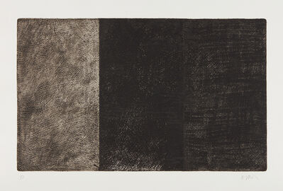 Brice Marden, 'Untitled', 1971-82