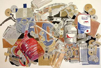 Vera Ferro, 'Ferramentas 12   |   Tools 12', 2005
