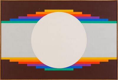 Verena Loewensberg, 'Ohne Titel', 1973