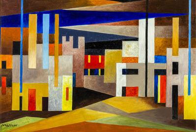 Galliano Mazzon, 'Untitled'