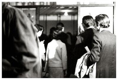 Graciela Carnevale, 'El encierro (Confinement) #1', 1968
