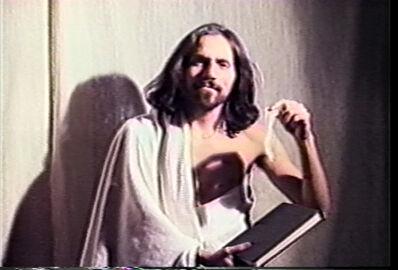 Ray Navarro, 'DIVA TV, Still featuring Ray Navarro from Like a Prayer', 1990