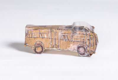Andrew Li, 'Untitled (52 L City Bus)', 2013