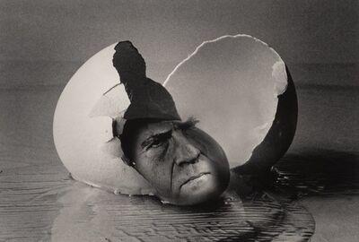 Alfred Gescheidt, 'Untitled (Broken Egg)', circa 1960s-printed later