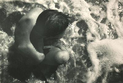 Wolfgang Tillmans, 'Alex in Surge', 1995