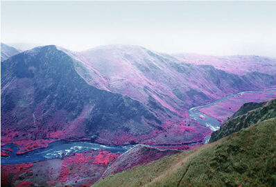Richard Mosse, 'The Dark Side of the Moon', 2011