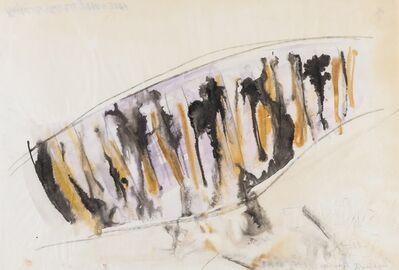 Phyllida Barlow, 'Untitled', 1996-1997