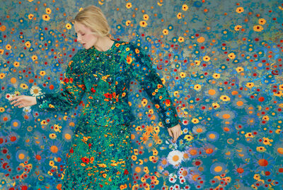 """Erik Madigan Heck, 'Untitled (from the series """"The Garden"""")', 2020"""