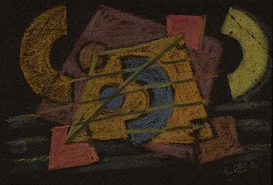 Werner Drewes, 'Untitled', 1942