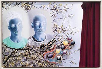 Denis Darzacq, 'Doublemix In Situ No. 4', 2016