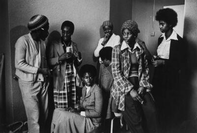 Colin Jones, 'The Black House', 1973-76