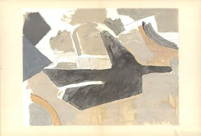 Georges Braque, 'Untitled', 1967