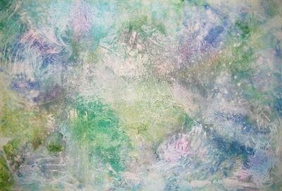 Kazuya Sakamoto, 'An eternal moment ', 2020