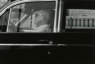 Thomas Barrow, 'untitled, fts Automobile ', 1964