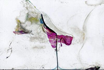 Wolfgang Ganter, 'untitled (predator)', 2017