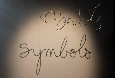 Fred Eerdekens, 'symbols', 2014