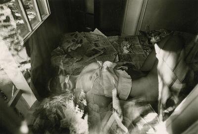 Jo Ann Callis, 'Untitled (Nude Study)', 1974