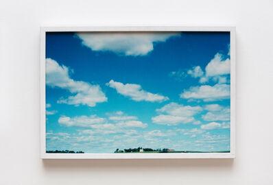 Iain Baxter&, 'Urban Landscape, Trans-Canada Highway, Manitoba', 1969/2006