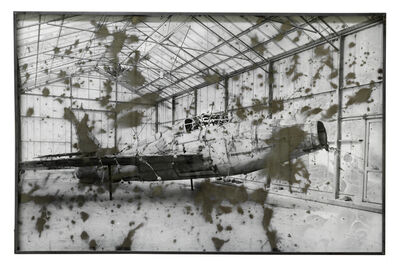 Anselm Kiefer, 'Mohn und Gedächtnis', 2015
