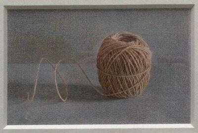 Lucy Mackenzie, 'String', 2010