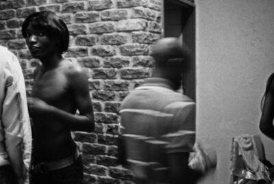 Sabelo Mlangeni, 'Nhlanhla Ngubeni ', 2008