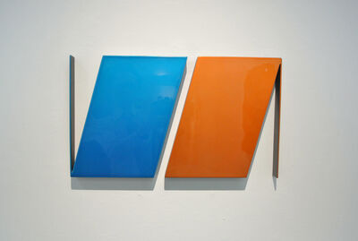 Willi Siber, 'Wall Object', 2018
