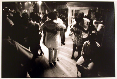 Nick Danziger, 'Kizomba', 2003